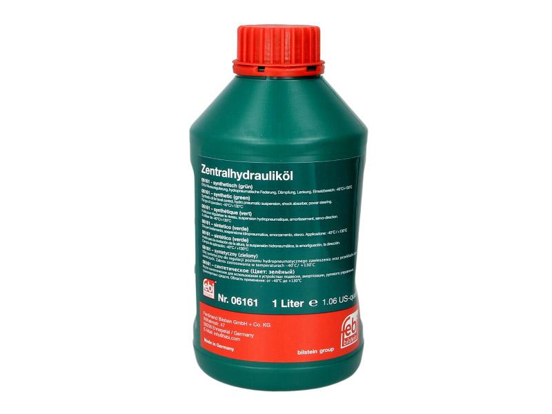 Ulei servodirectie verde FEBI BILSTEIN 1 L