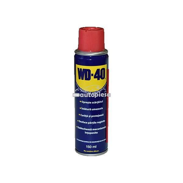 Spray lubrifiant multifunctional WD40 150 ml