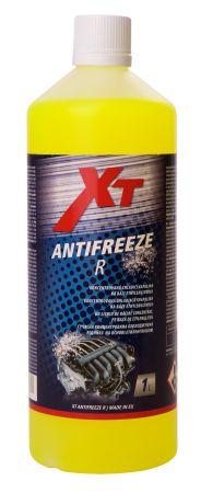 Antigel concentrat XT Tip D Galben 1 L