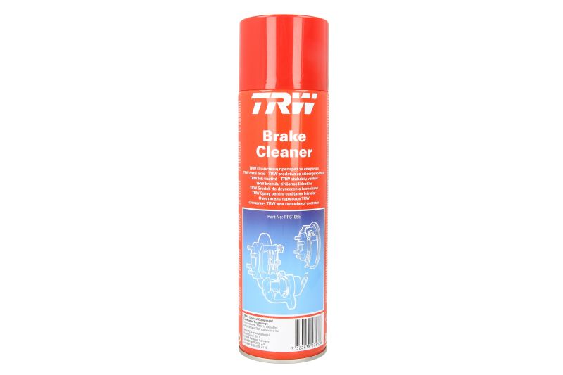 Spray curatare frane si ambreiaj TRW 500ml