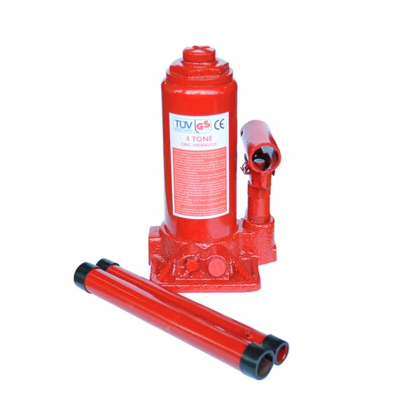 Cric hidraulic 4 tone FastR