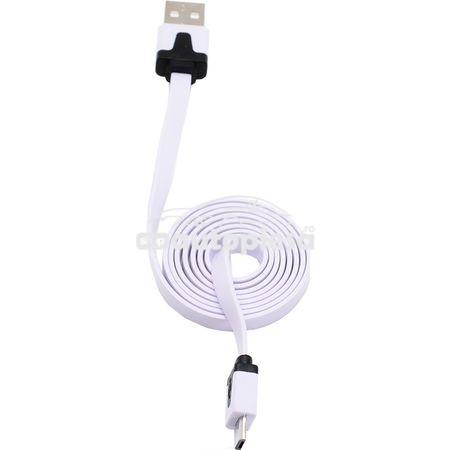 Cablu incarcator Micro USB 0.8m E-BODA