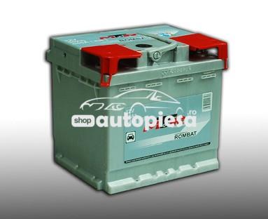 Acumulator baterie auto MTR Rombat L1 55 Ah 540A