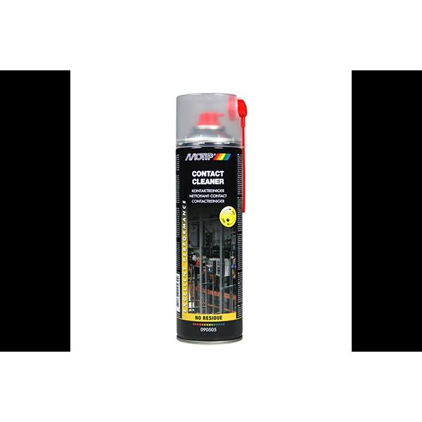 Spray curatare circuite si contacte electrice MOTIP 500 ml