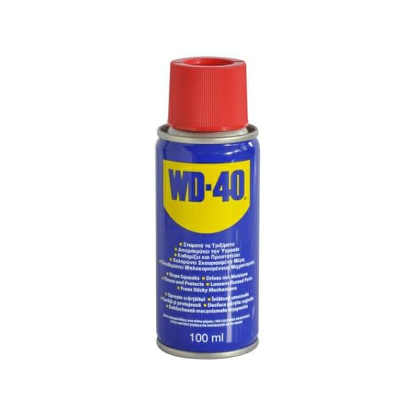Spray lubrifiant multifunctional WD40 100 ml