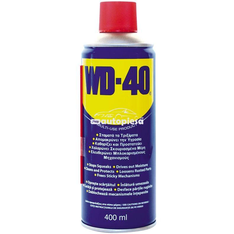 Spray lubrifiant multifunctional WD40 400 ml