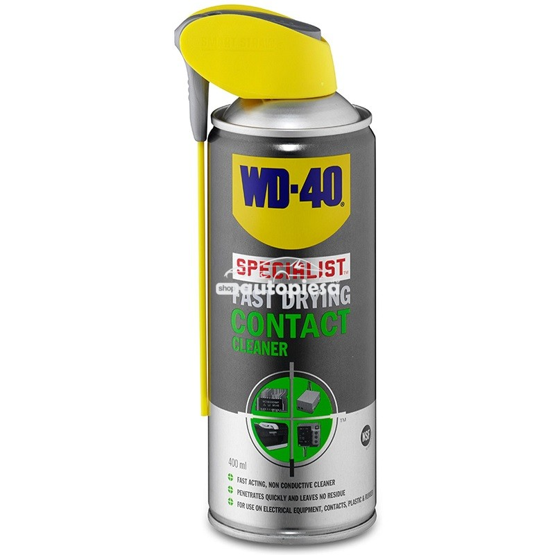 Spray contacte electrice WD40 Specialist 400 ml