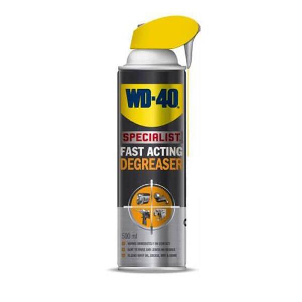 Spray degresant universal WD40 Specialist 400 ml
