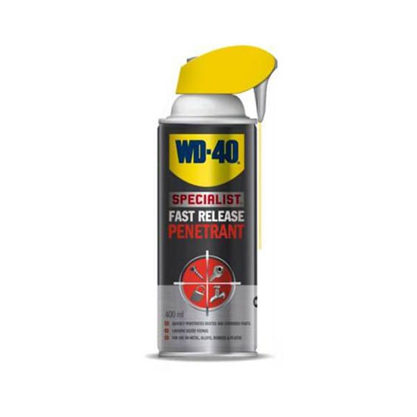 Spray degripant penetrant WD40 Specialist 400 ml