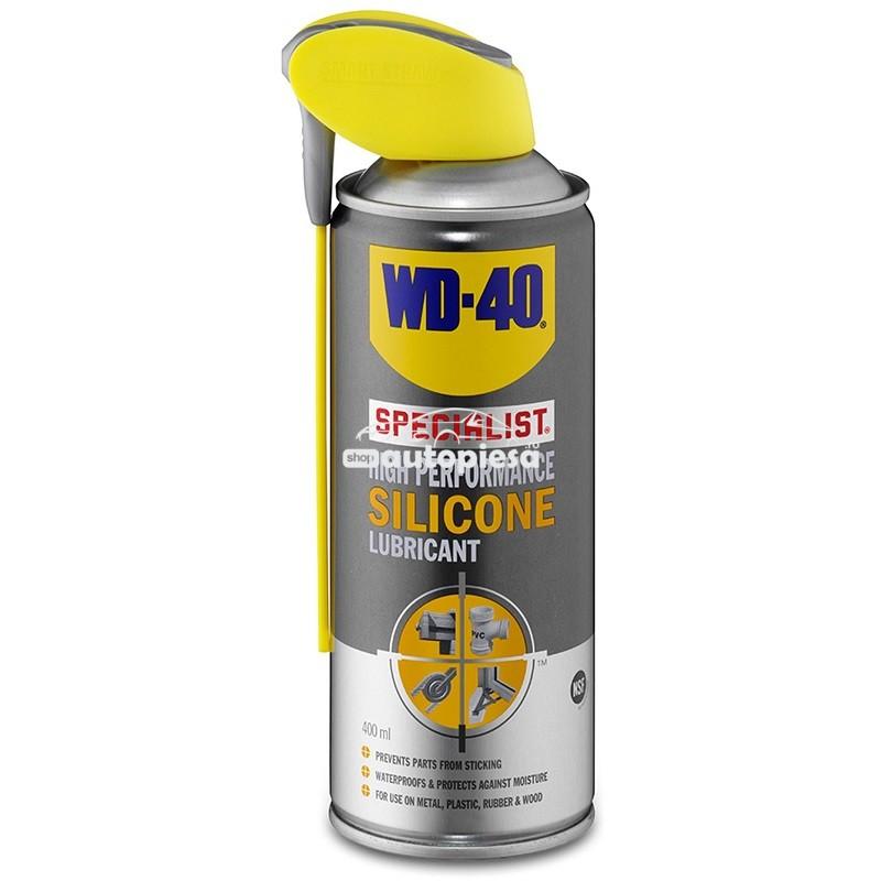 Spray vaselina alba siliconica WD40 Specialist 400 ml