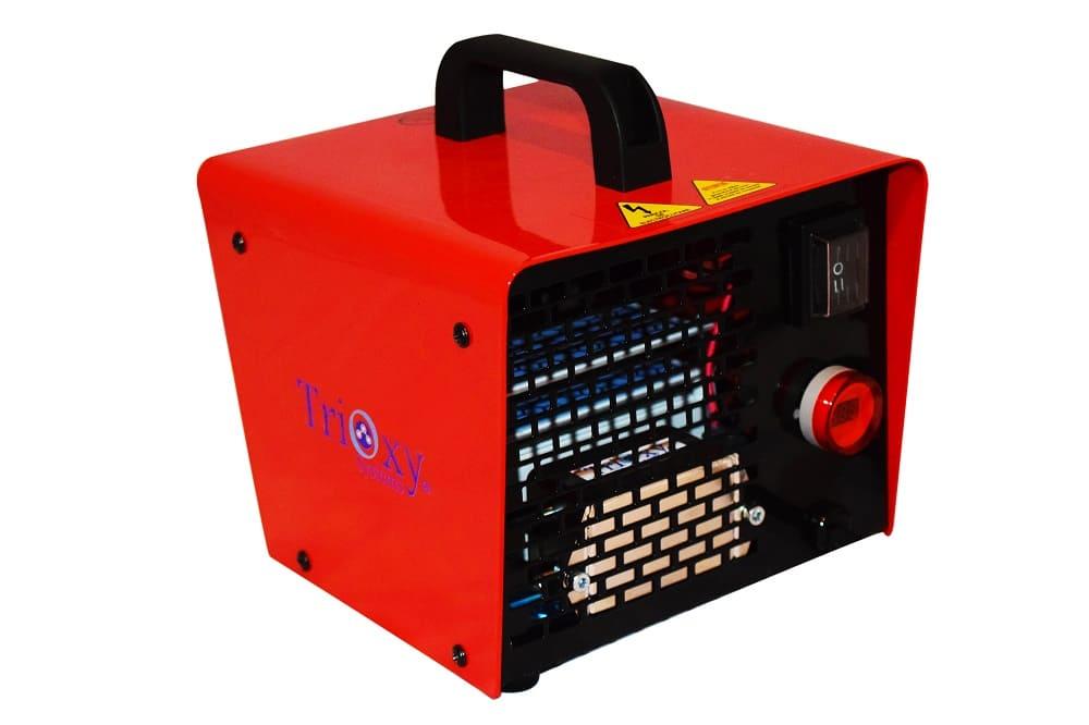Generator ozon 10 gr/h, functie sterilizare, 100W TRIOXY