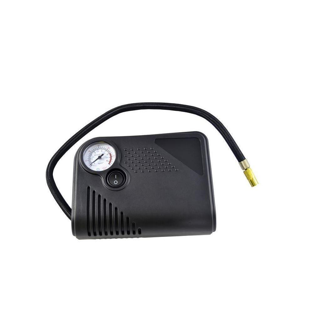 Compresor aer auto portabil pentru avelope 12V, 16 L/min, 150PSI JBM