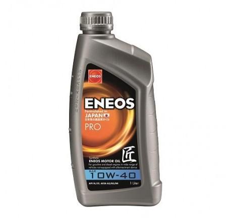Ulei motor ENEOS Premium 10W40 1L
