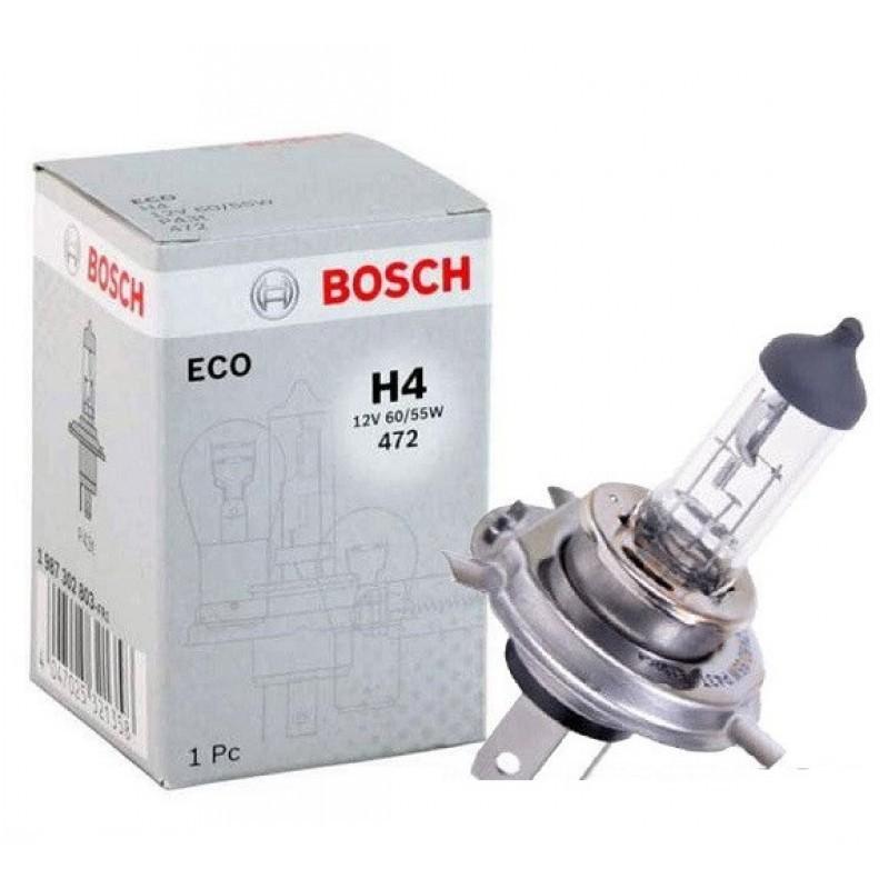 Bec Bosch H4 Quick 12V 60/55W