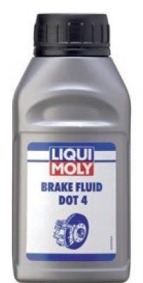 Lichid de frana LIQUI MOLY DOT4 250 ML