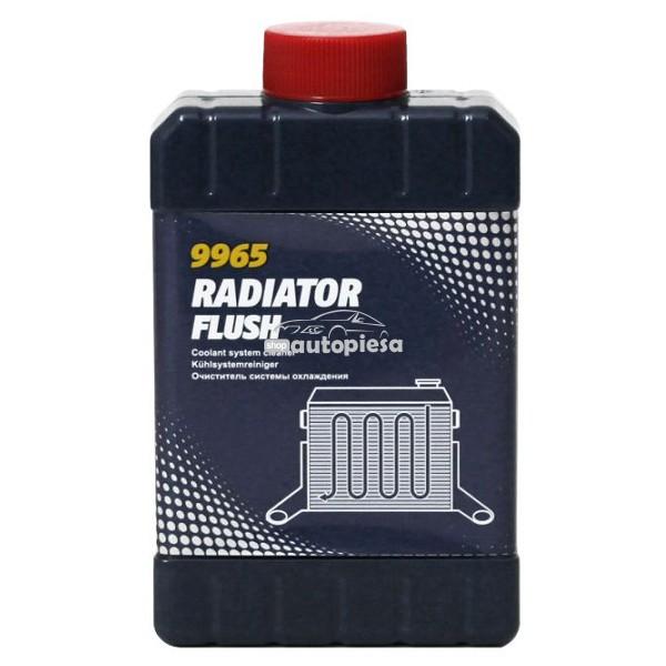 Solutie curatare radiator MANNOL 325 ml