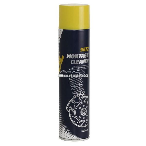 Spray curatat discuri de frana 600 ml