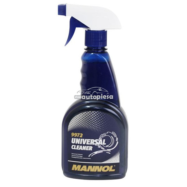 Pulverizator solutie de curatat universala MANNOL 500ml