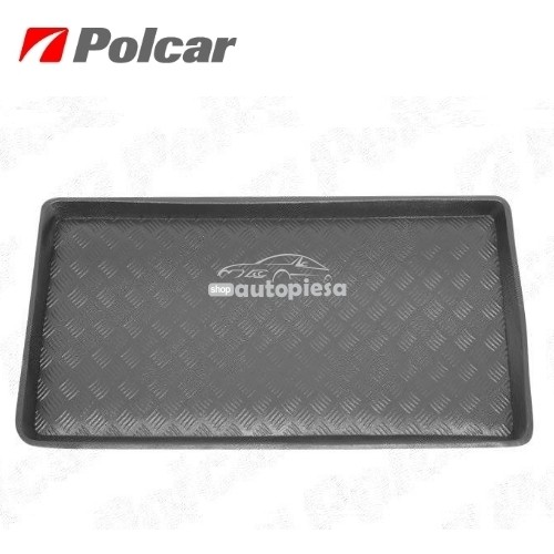 Tavita portbagaj Daewoo Matiz 09.98 -> POLCAR