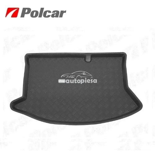 Tavita portbagaj Ford Fiesta 6 VI 10.08 -> POLCAR