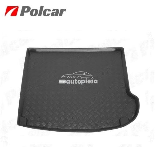Tavita portbagaj Hyundai Santa Fe 2 II (CM) 03.06 -> POLCAR