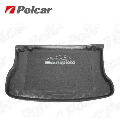 Tavita portbagaj cu antiderapare Renault Clio 2 II (B0/1/2) 09.98-06.01 POLCAR