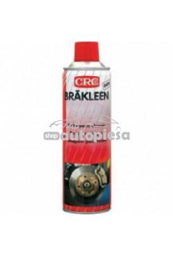 Spray curatare frane si ambreiaj CRC 500 ml