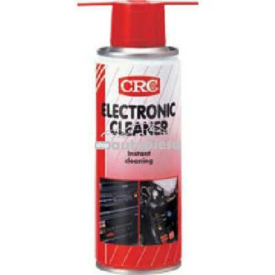 Spray curatare circuite si contacte electrice CRC 200 ml
