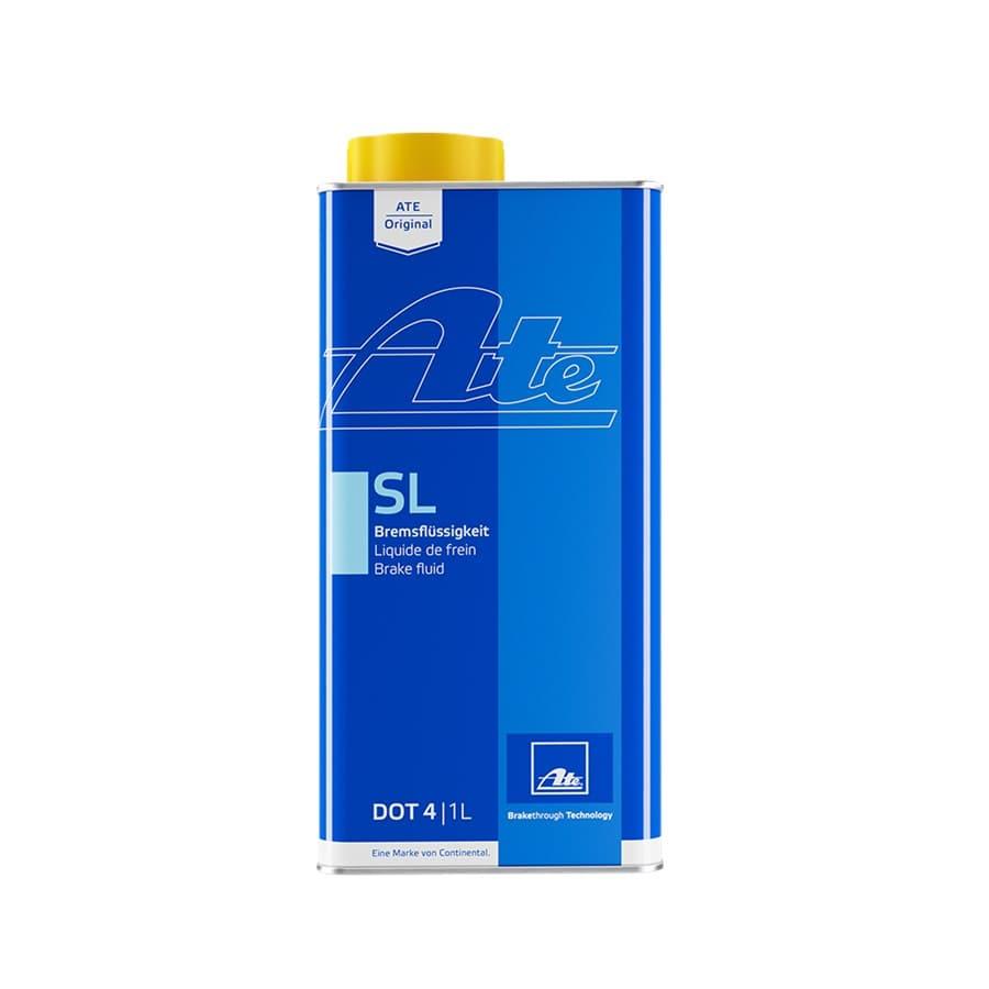 Lichid de frana ATE SL DOT4 1 L