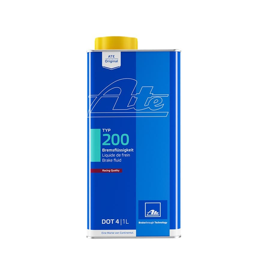 Lichid de frana ATE TYP 200 DOT4 1 L