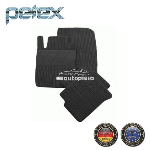 Covorase auto mocheta Ford Fiesta 5 V (11.01 ->) PETEX