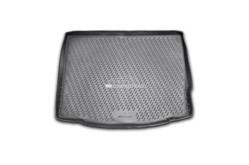Tavita portbagaj FORD Focus III hatchback 04/2011-2015 NOVLINE