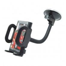 Suport telefon cu ventuza pentru parbriz CARGUARD