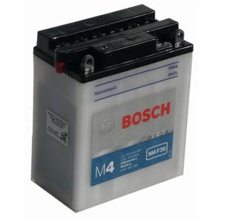Acumulator baterie motociclete BOSCH M4 4 Ah 50A
