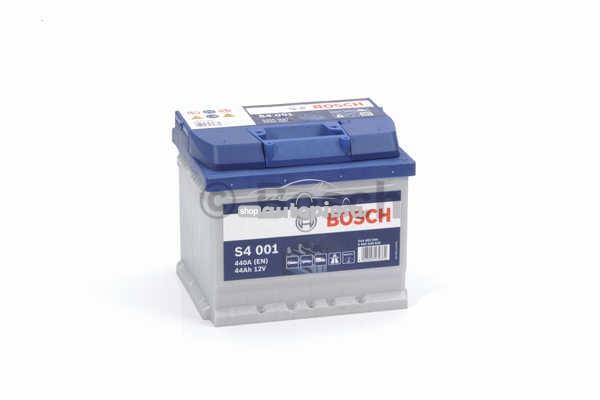 Acumulator baterie auto BOSCH S4 44 Ah 440A