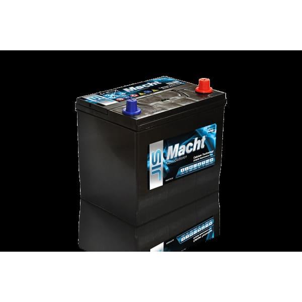 Acumulator baterie auto MACHT 60 Ah 600A JIS (masini japoneze)