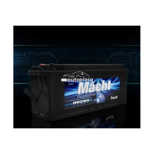 Acumulator baterie camioane MACHT 135 Ah 1000A