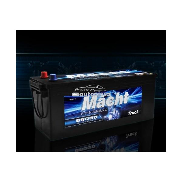 Acumulator baterie camioane MACHT 155 Ah 1000A