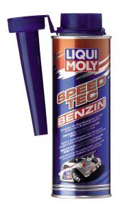 Aditiv benzina Speed Tec Liqui Moly 250 ml