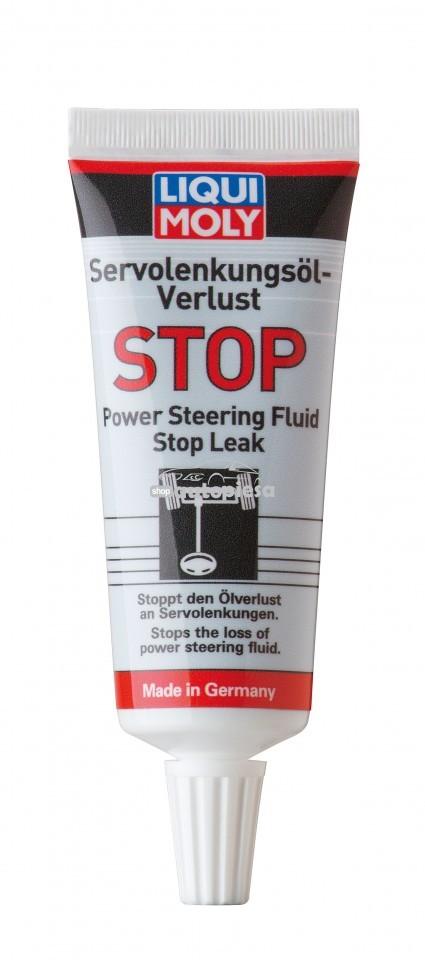Aditiv evitare pierderi ulei servodirectie Liqui Moly 35 ml