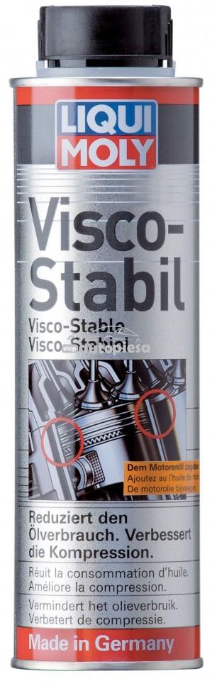 Aditiv stabilizare vascozitate Liqui Moly 300 ml