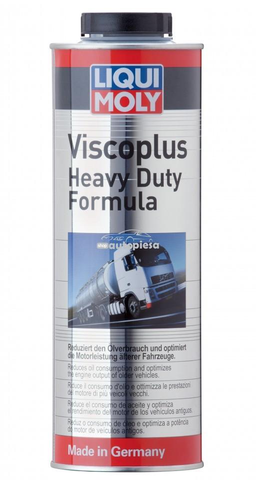 Aditiv ulei camion Visco Heavy Duty Liqui Moly 1 L