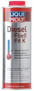 Anticongelant motorina Liqui Moly Fließ-Fit K 1 L