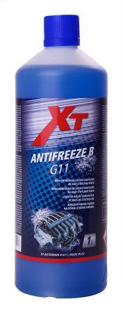 Antigel concentrat XT G11 Albastru 1 L