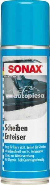 Spray dezghetare geamuri 300ml SONAX