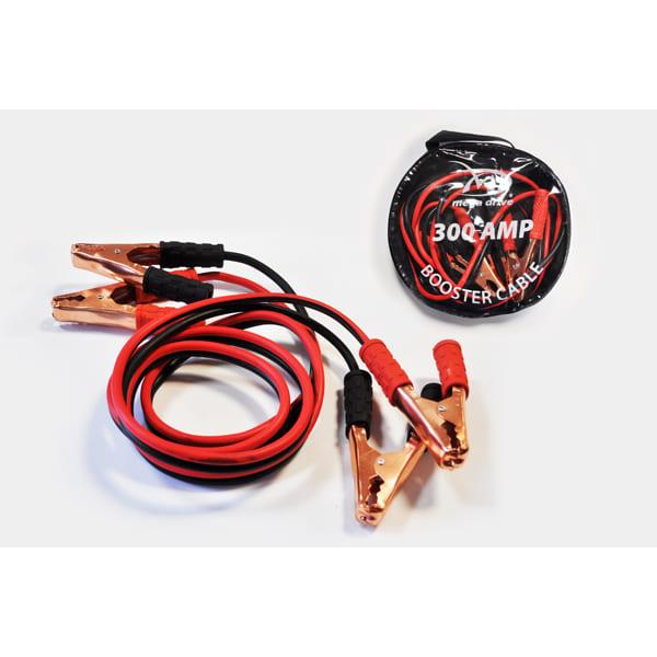 Cabluri pornire 300A 2.5 metri MEGA DRIVE