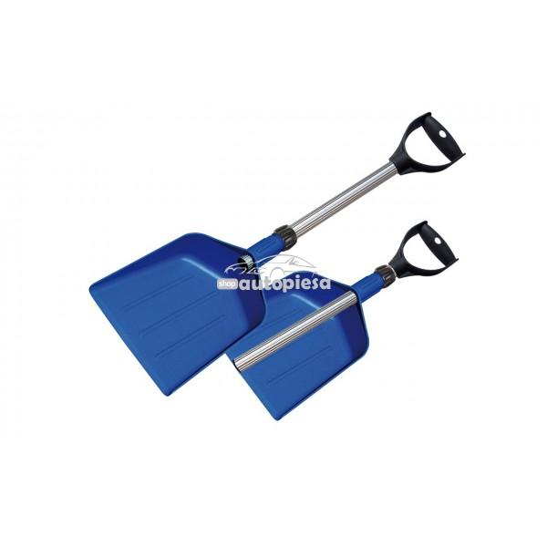 Lopata pentru zapada cu maner reglabil 70cm MEGA DRIVE