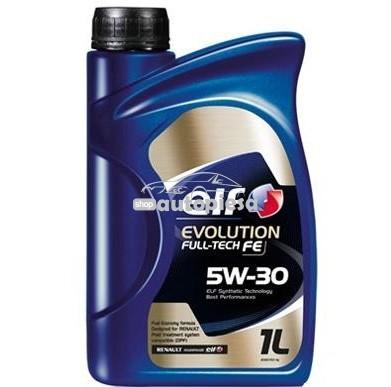 Ulei motor ELF Evolution Full Tech FE 5W30 1L