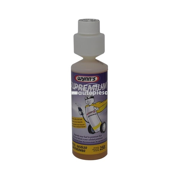 Aditiv diesel WYNNS Supremium 325 ml