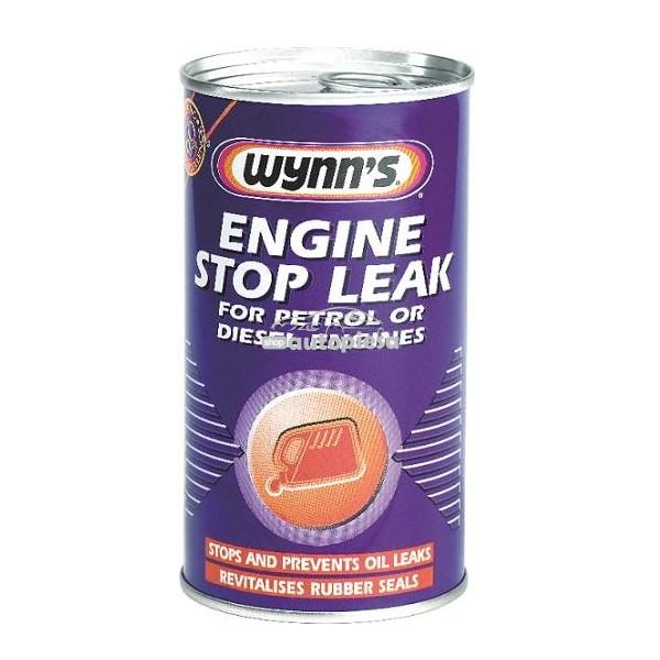 Aditiv evitare scurgere ulei WYNNS Engine Stop Leak